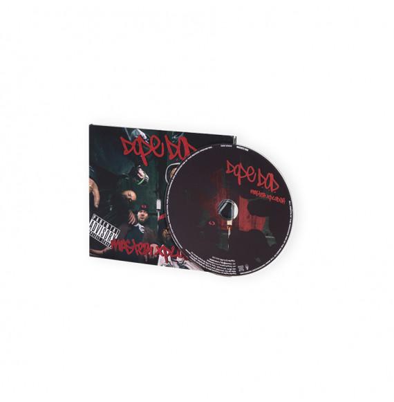 """Dope D.O.D. CD """"Master..."""