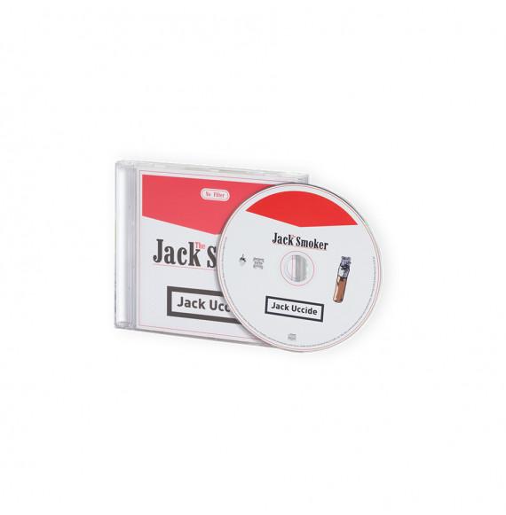 "Jack The Smoker - ""Jack..."