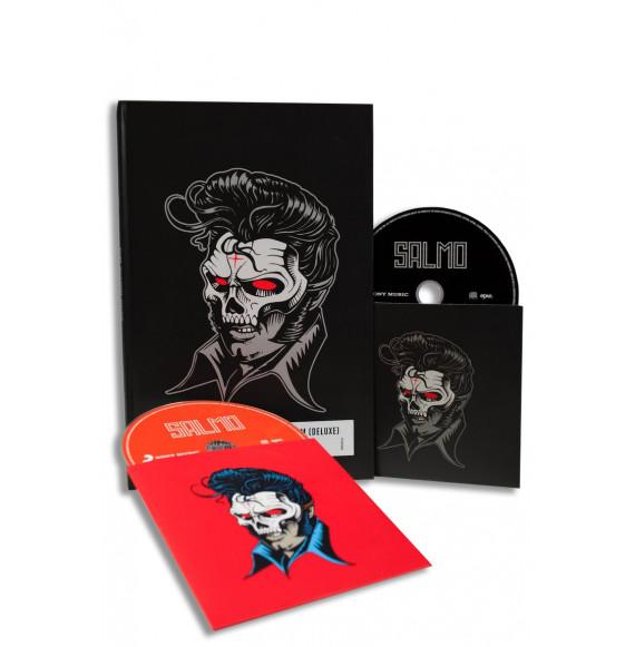 "Salmo CD ""Hellvisback..."