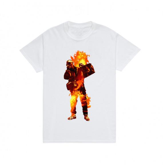 Lazza Porto Cervo T-shirt