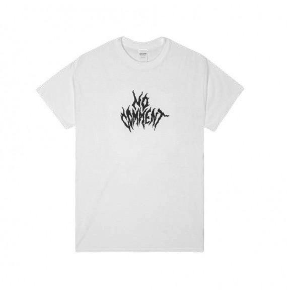 "Nitro T-Shirt ""Trinity"" White"