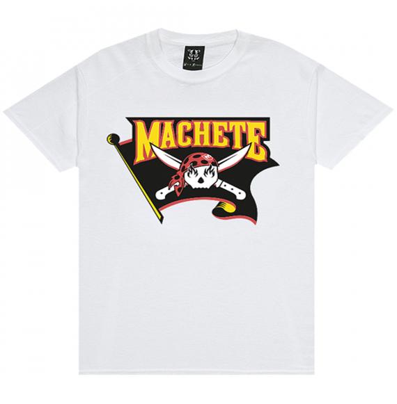 """Machete T-Shirt """"Ghost..."""
