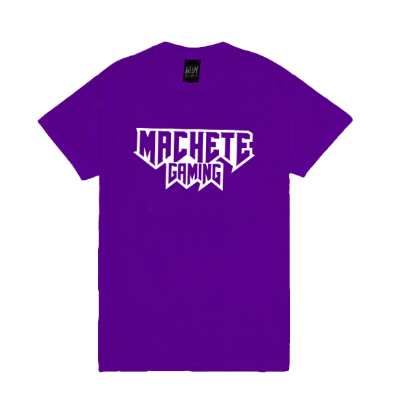Machete Gaming T-Shirt...