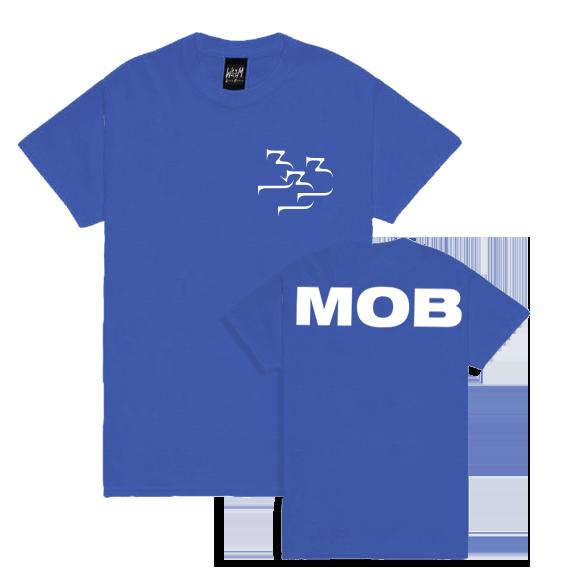 "333 MOB  ""NEW LOGO"" T-SHIRT..."