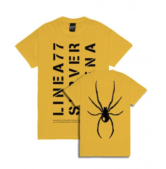 """Linea 77 T-Shirt """"Server..."""