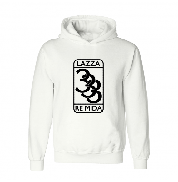 "Lazza Hoodie ""Motors Logo""..."