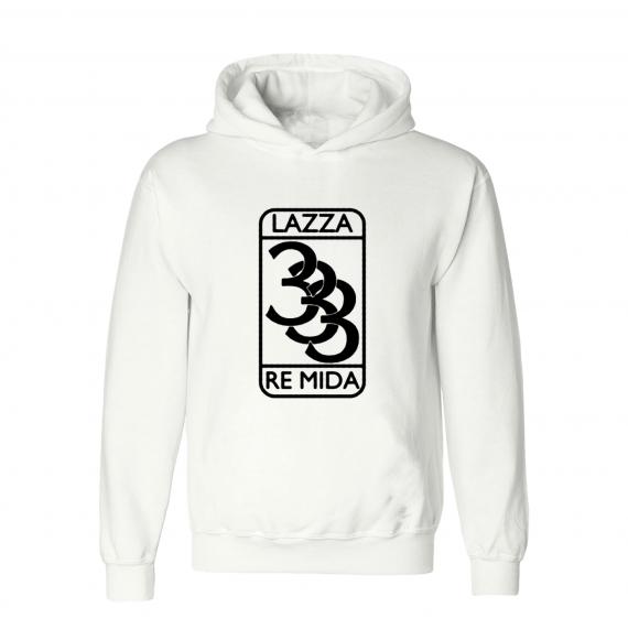 "Lazza ""Motors Logo"" Hoodie..."