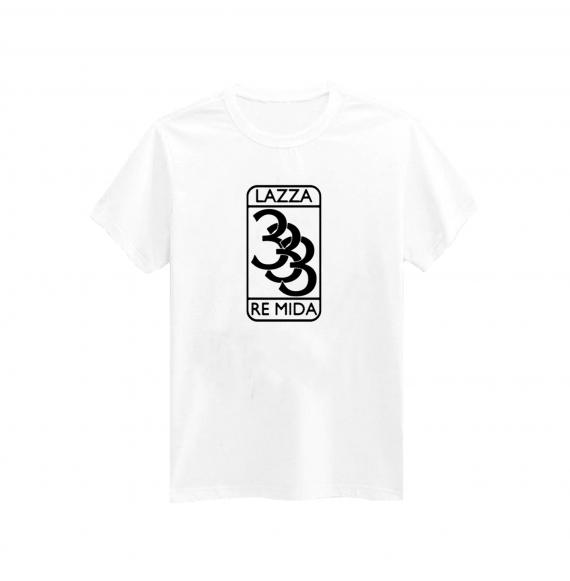 """Lazza T-Shirt """"Motors Logo""""..."""