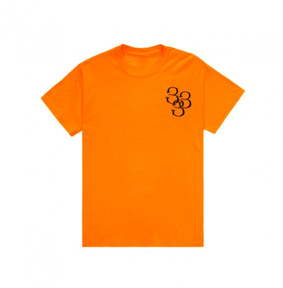 """333Mob T-Shirt """"Classic..."""