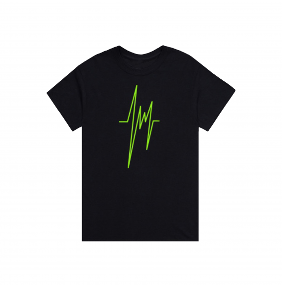 "Dani Faiv ""Beat"" T-shirt Black"