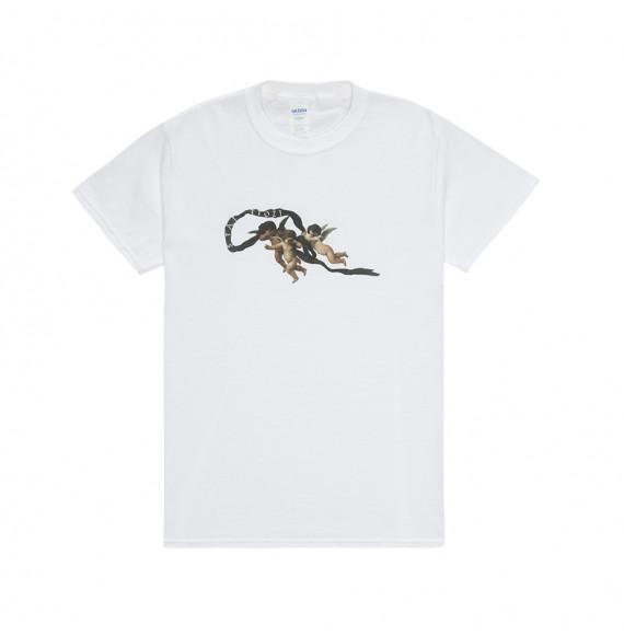 """333Mob T-Shirt """"Staittozi""""..."""