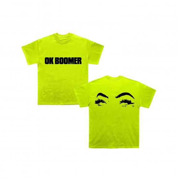 "Nitro T-Shirt ""Ok, Boomer""..."