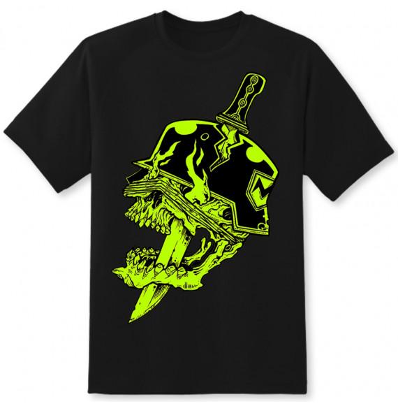 """Machete T-Shirt """"Classic..."""